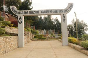 Bisesero Genocide Memorial Site