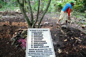 Plumbon Mass Grave