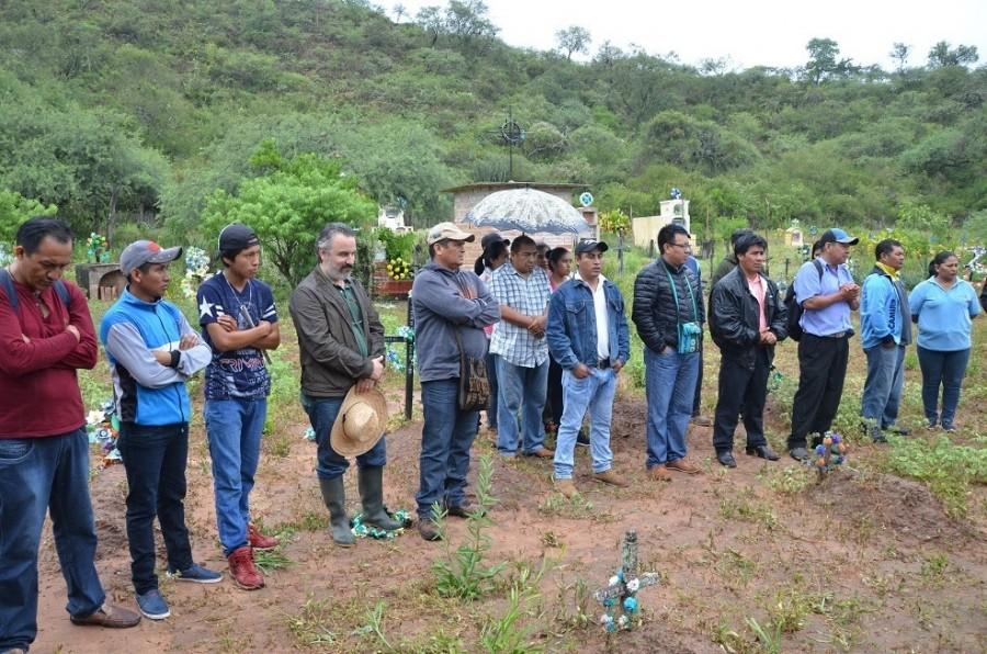 Ceremonies in 2020. Fotos: Yimi Campos, Arakuayapo. CIPCA.