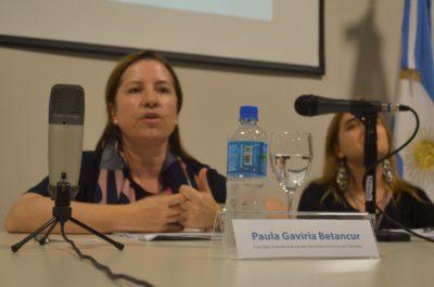 Paula Gaviria Betancur
