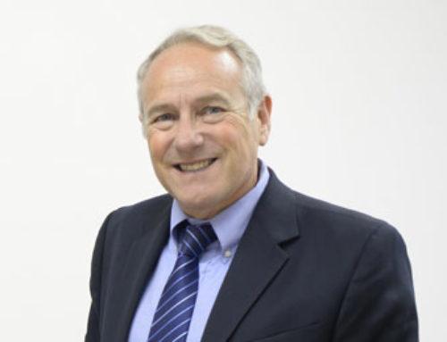 Jorge Claudio Szeinfeld