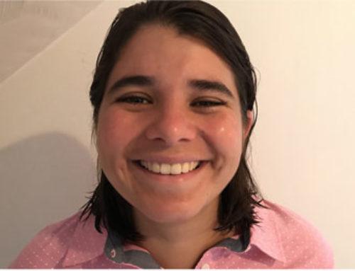 Lis Cristina Santamaría García