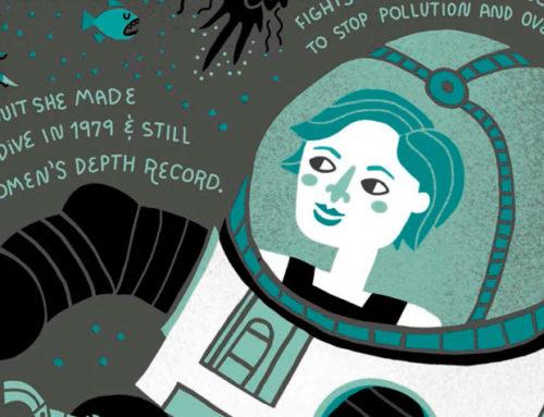 11 de febrero – Día Internacional de las Mujeres y las Niñas en la Ciencia