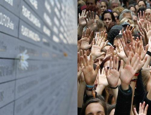 CONFERENCIA INTERNACIONAL: PRESENCIA DEL PASADO, URGENCIAS DEL PRESENTE