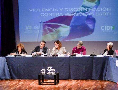 Edición 2019 del Concurso de Audiencias Temáticas ante la CIDH-OEA